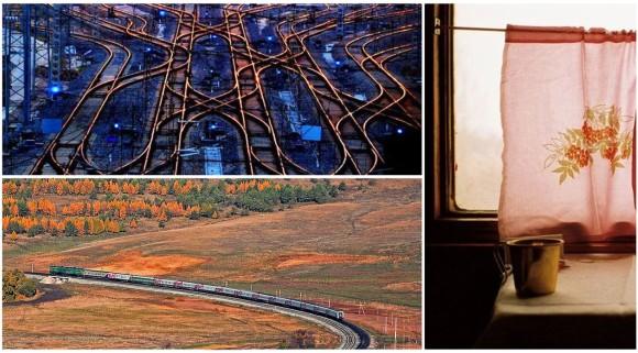 Российские железные дороги, РЖД