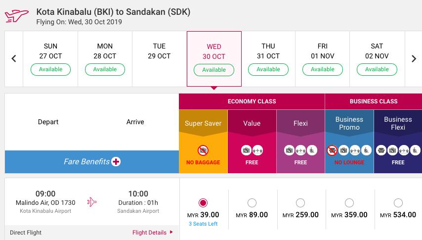 Распродажа Malindo Air: эконом от 600 рублей, бизнес от 3000 рублей. - Snimok-ekrana-2019-09-17-v-14.36.28