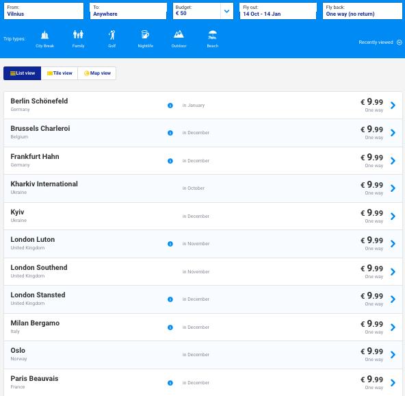 Распродажа Ryanair: билеты из Прибалтики в Европу за 700 рублей! - Snimok-ekrana-2019-10-14-v-17.53.23