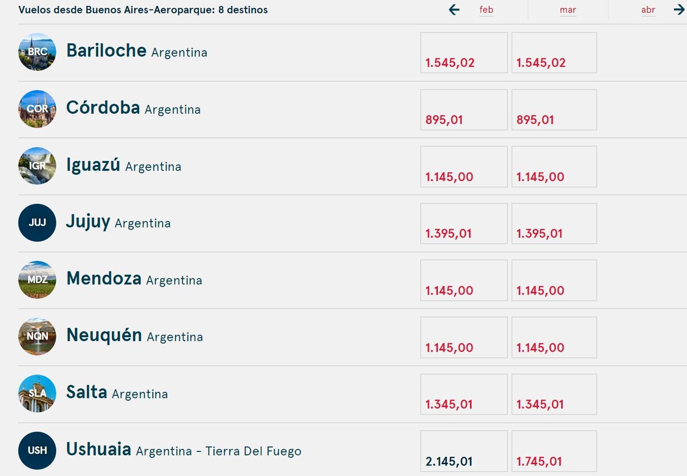 Черная пятница в Южной Америке: полеты по Чили, Аргентине, Мексике, Колумбии, Перу и Бразилии всего от 450 рублей!