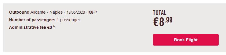 Распродажа Volotea: полеты по Европе за 600 рублей!